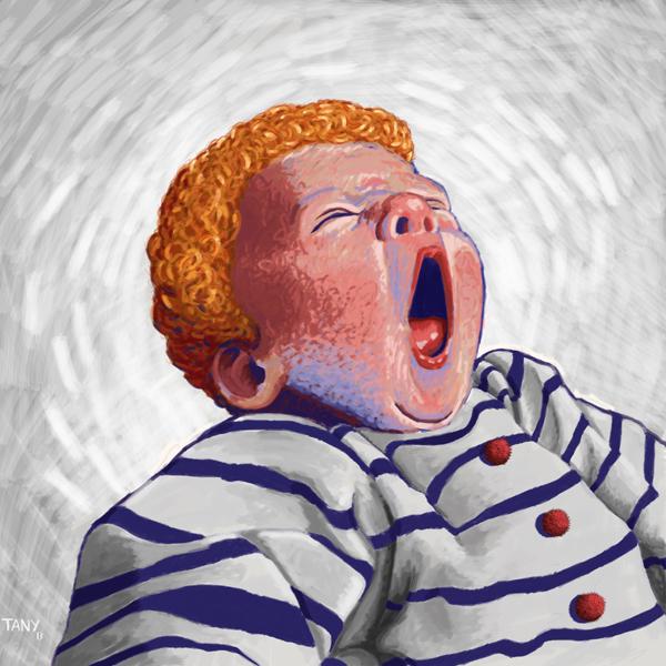 Mael x Clown, by Tany